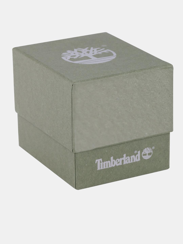 Timberland Men Grey Analogue Watch